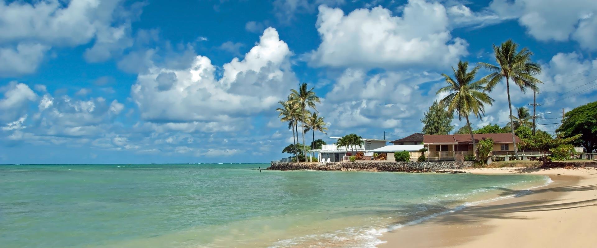 Cayman Island Home Inspections Beach House